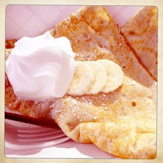 Crepesmille
