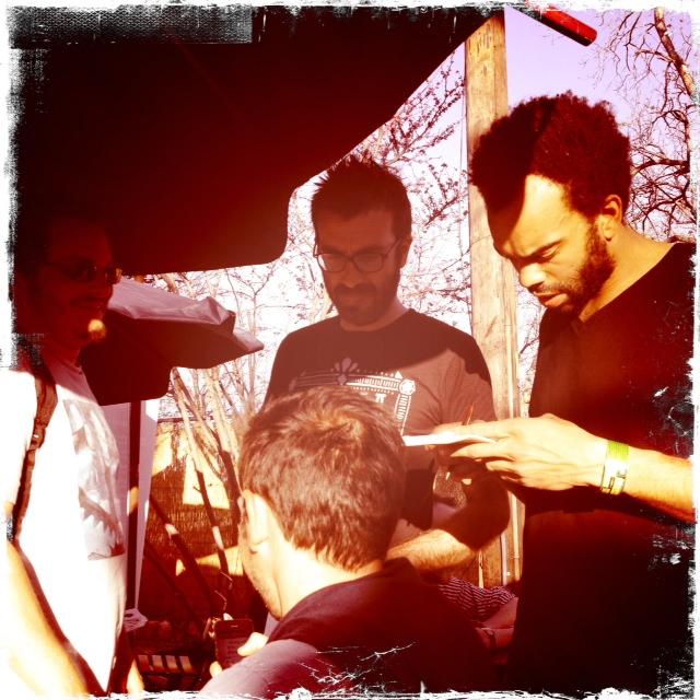 Austin Angers Rocks 2013 Germain Kpakou