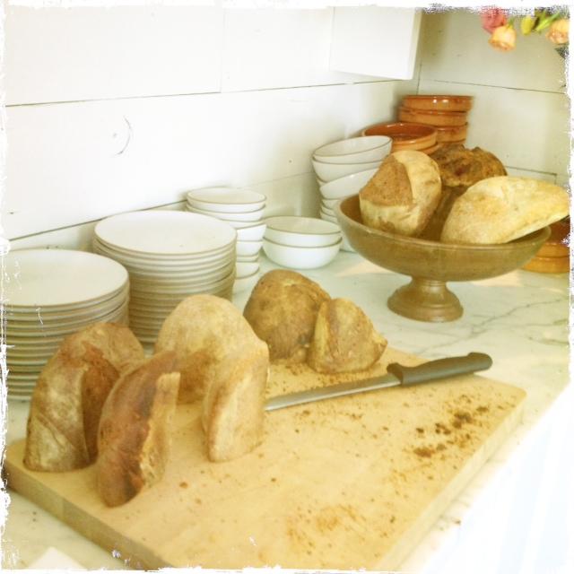 Josephone bread 9)