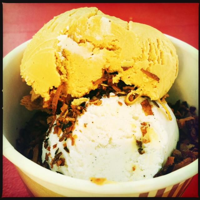 Ice Cream Social SxSW2013