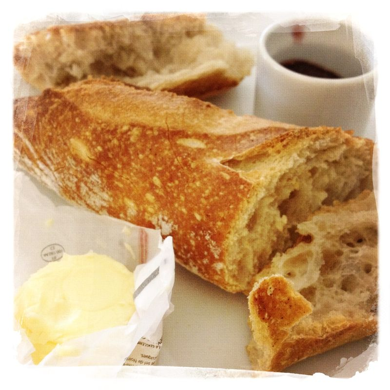 What to eat for Breakfast in France Guide to Angers