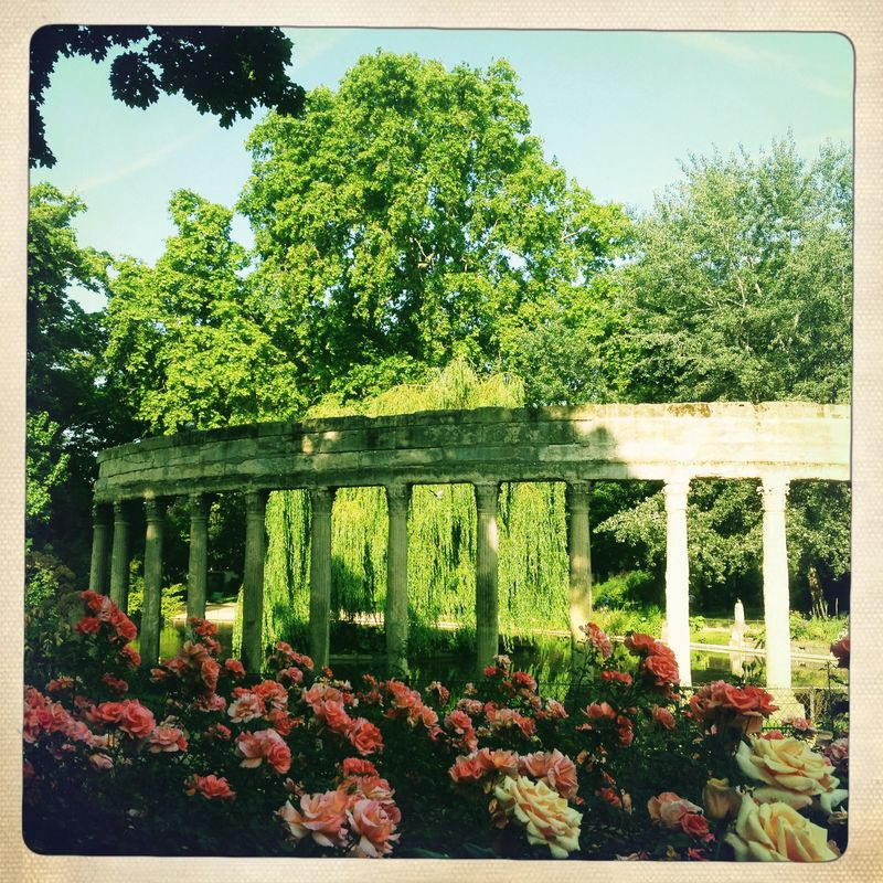 Saturday Parc Moncea Run 015
