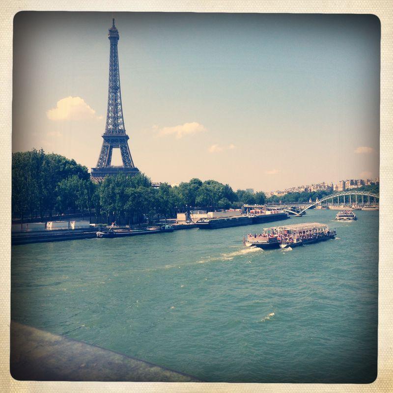 First velib ride Paris (2)